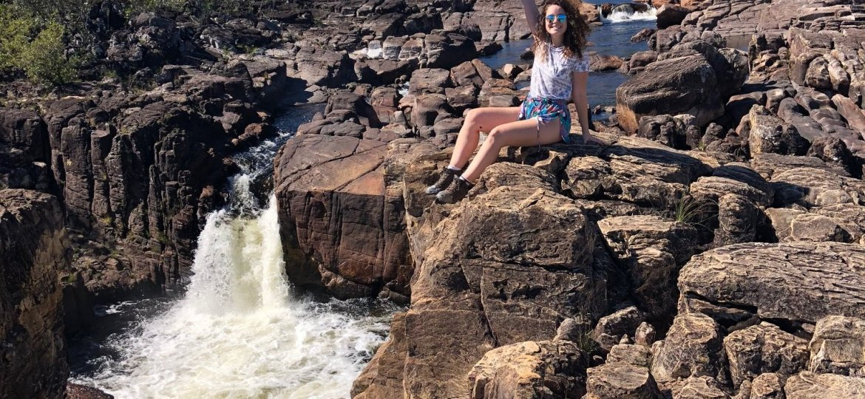 Canios - Parque Nacional - foto Jéssica Lopes