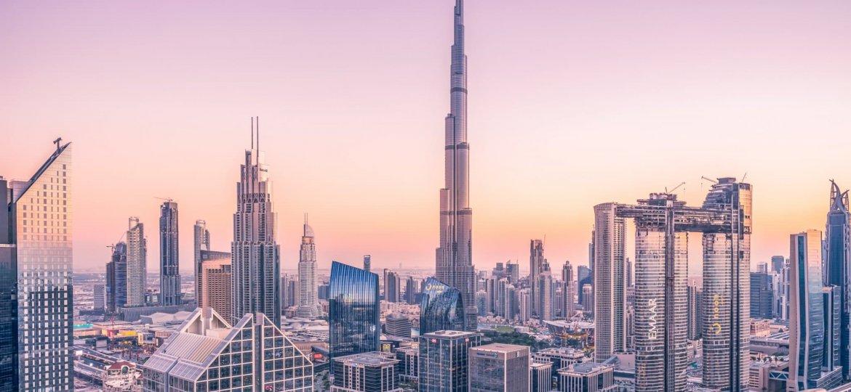 Dubai - Photo by ZQ Lee on Unsplash