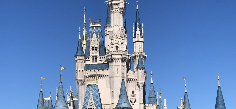 Disney - foto Lisia Minelli