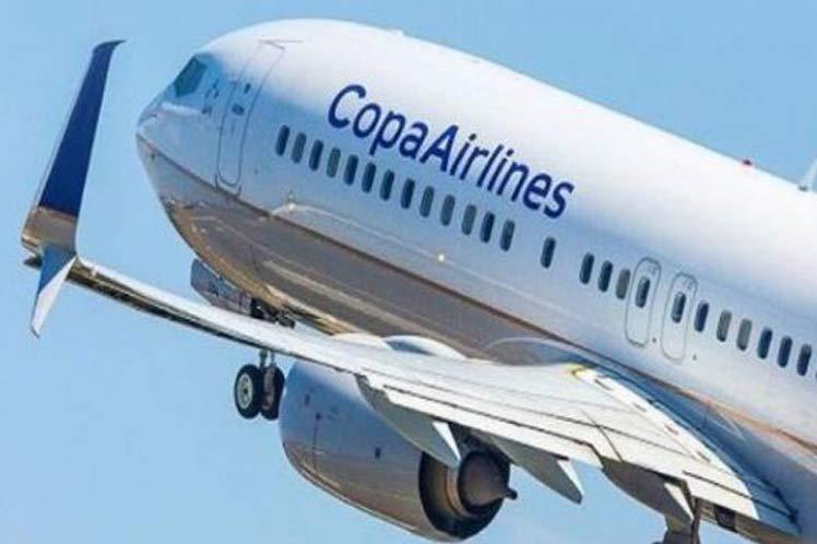 Copa Take Off