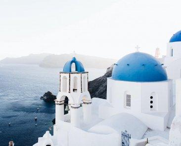 Santorini - Grecia jonathan-gallegos-_vA2q0-NroU-unsplash