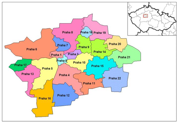 Divisão de Praga
