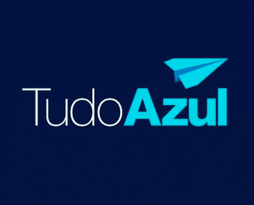 Logo TudoAzul