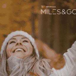 Tap Miles&go