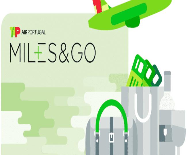 TAP Miles&Go 2