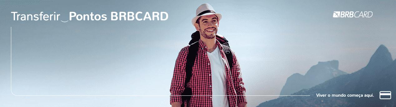 Transferências entre Smiles e BRBCard com até 80% de bônus