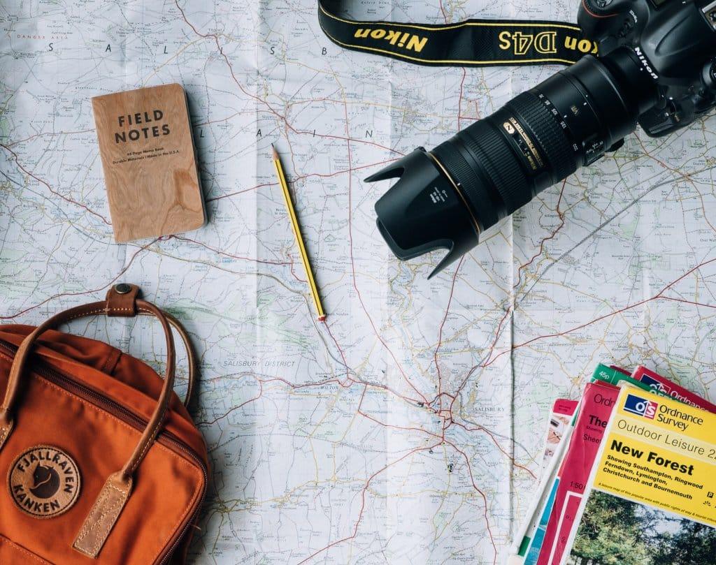 Planejar Viagem com Antecedência - Estevam pelo Mundo
