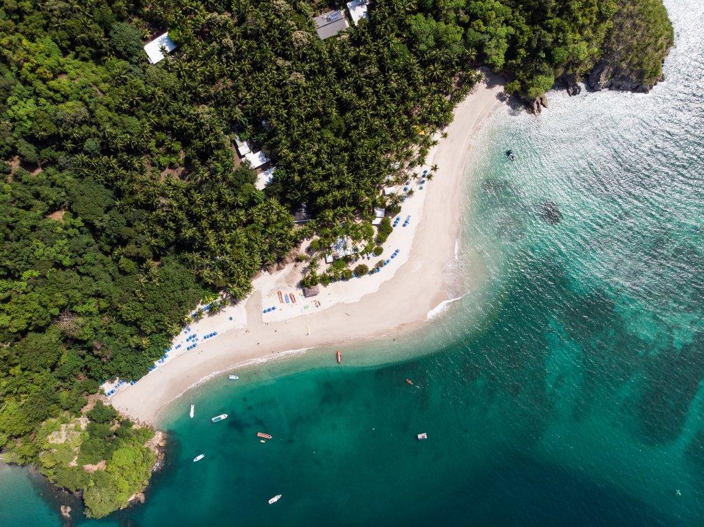La Isla Tortuga - Estevam pelo Mundo