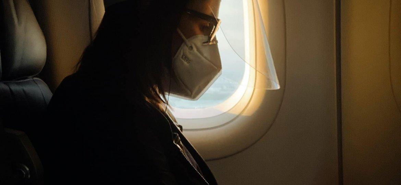 voar na pandemia é seguro