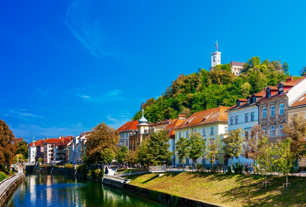 Eslovênia é o destino preferido para viajar em 2021 - Estevam pelo Mundo