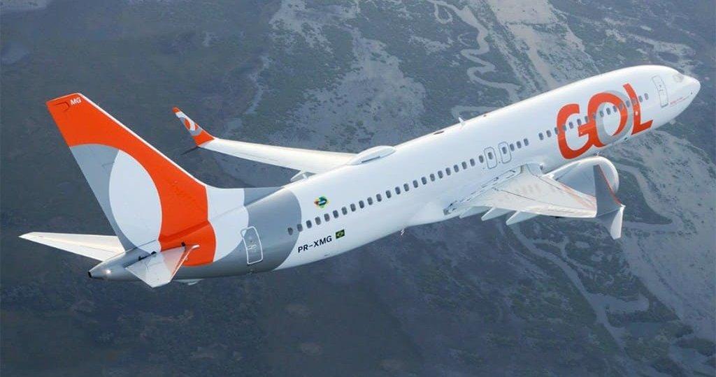 737-MAX-GOL