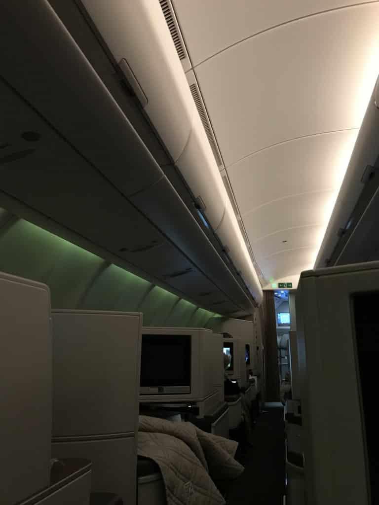 TAP A330neo - Estevam pelo Mundo