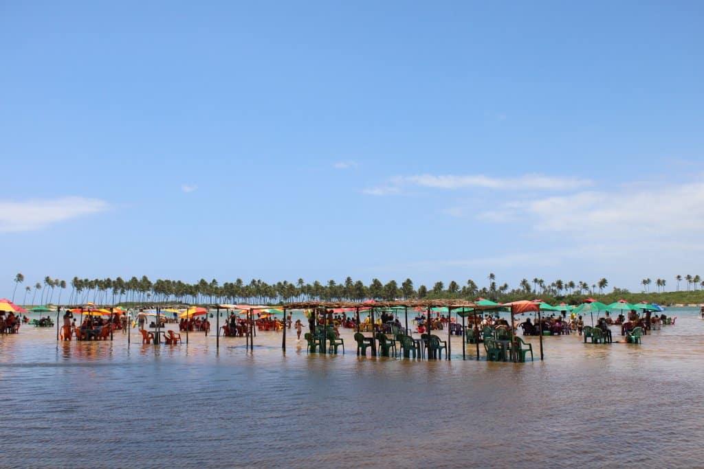 Rio Jacuípe-Bahia