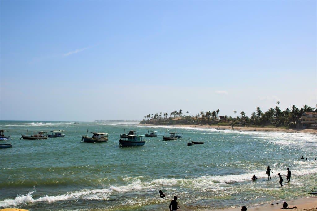 Arembepe-Bahia