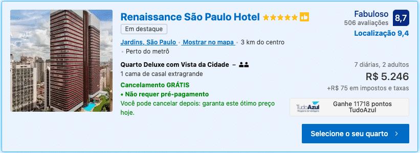 Hotel Booking.com