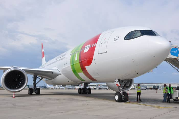 Tap A330-9
