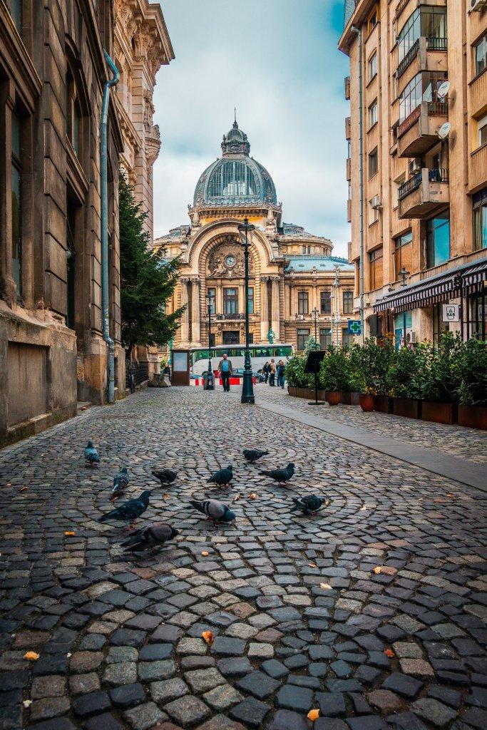 Bucareste-Romênia