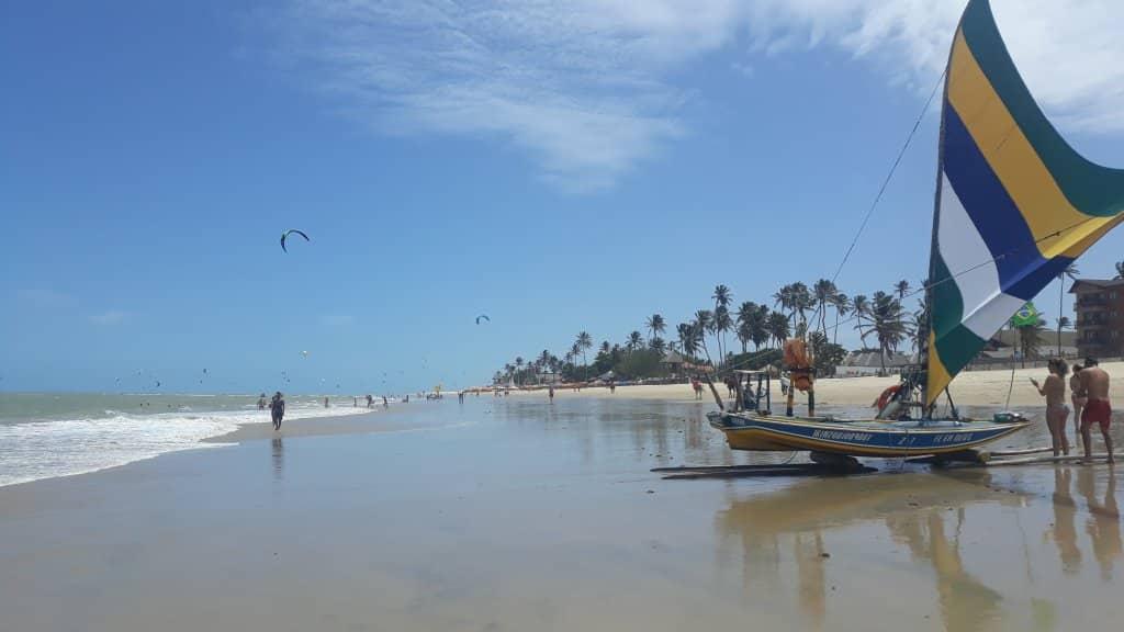 Ceará - litoral nordeste