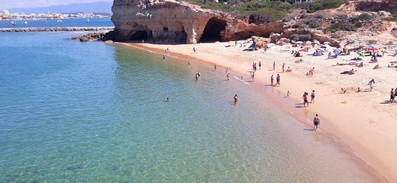 Portimão-Algarve-Portugal