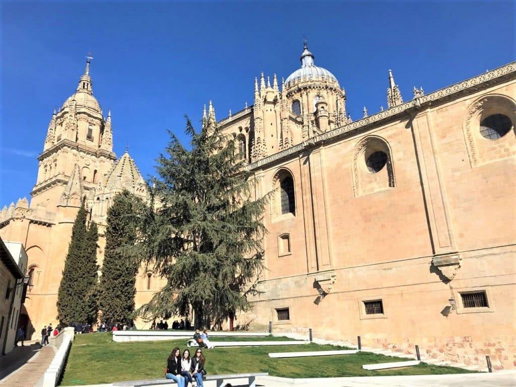 Salamanca-Espanha
