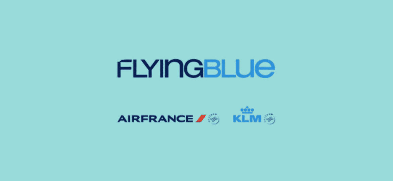 Fidelidade Flying Blue