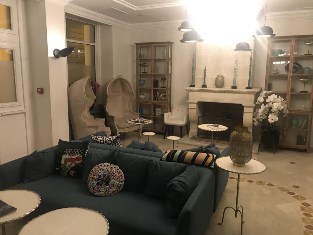 onde ficar em Paris - Hotel