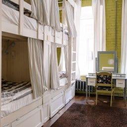 hostel-acomodação-barata-e-segura