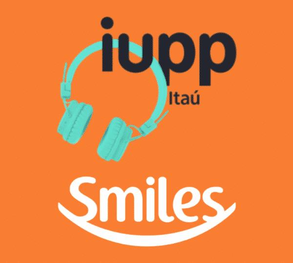 Iupp e Smiles