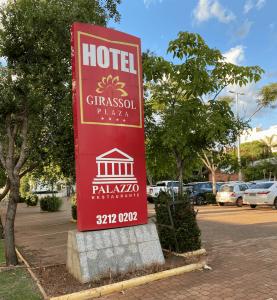 Girassol Plaza - Hotel
