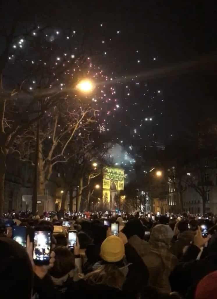 Câmbio-Paris