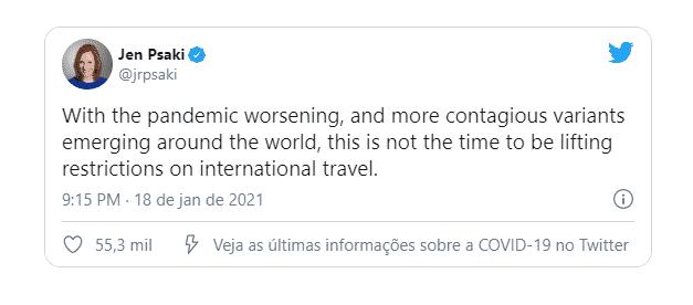 EUA-restrição-viagens