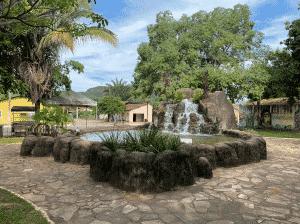 Taquaruçu - Estevam Pelo Mundo