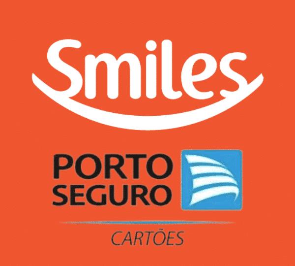 Smiles e Porto Seguro