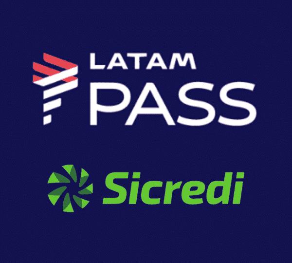 LATAM Pass e Sicredi