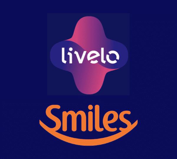 Livelo e Smiles