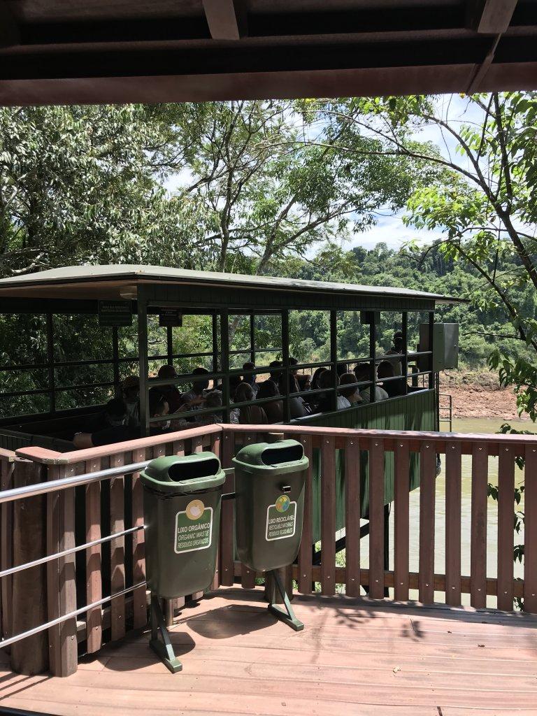 Macuco Safari