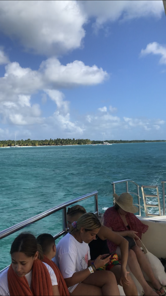 Punta-Cana-Isla-Saona