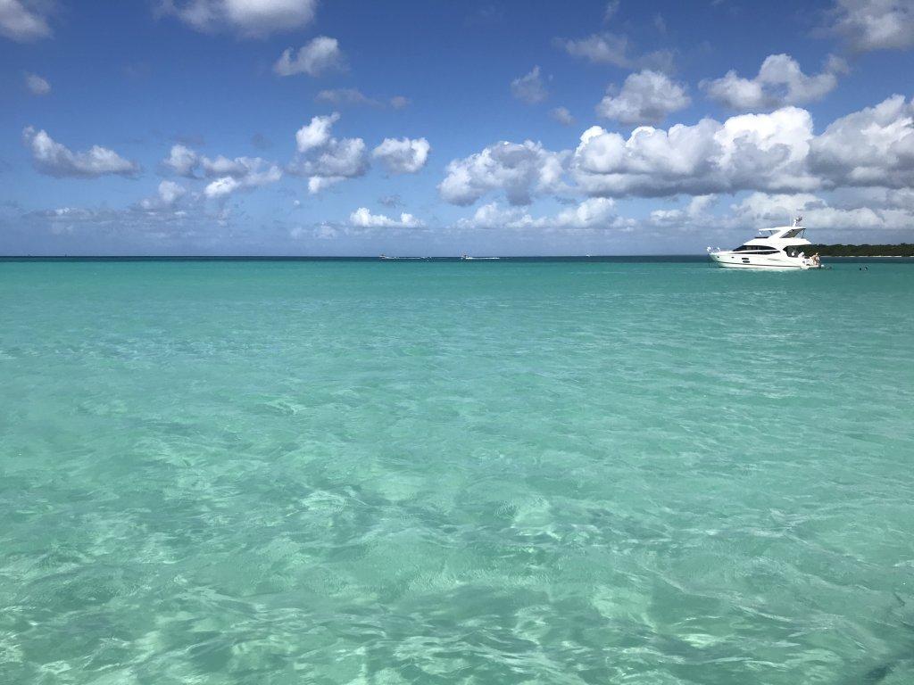 Isla-Saona