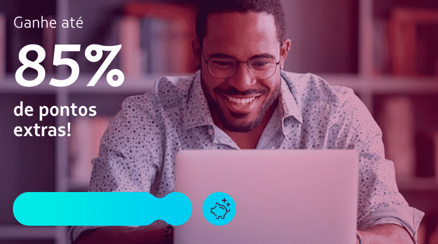 LATAM Pass com até 85% de bônus