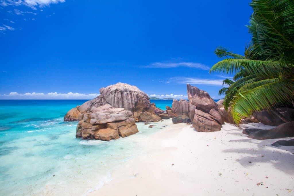 Seychelles-vacina