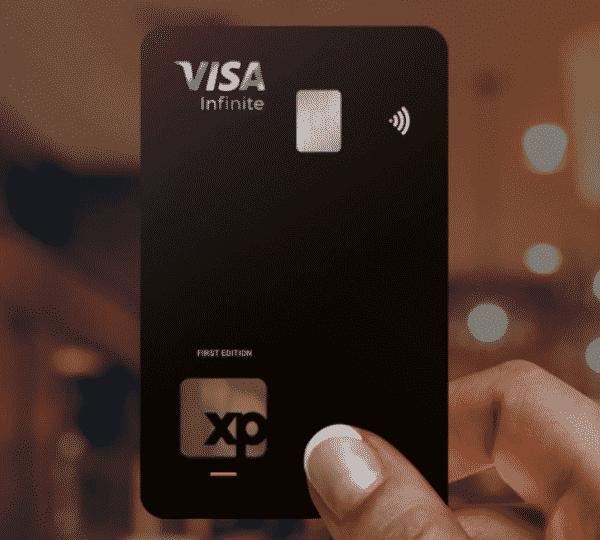 xp visa infinite