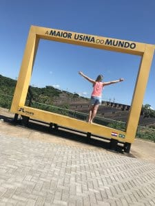 Usina Itaipu