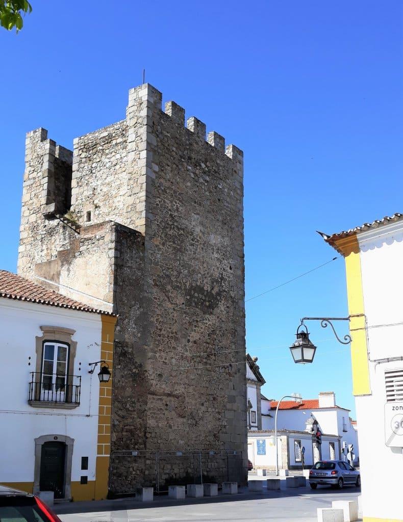 Porta do Raimundo - Évora
