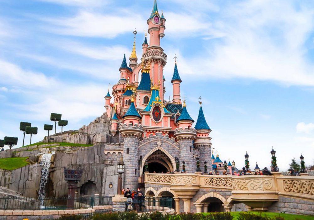 Vale a pena um bate volta de Paris para a Disneyland?