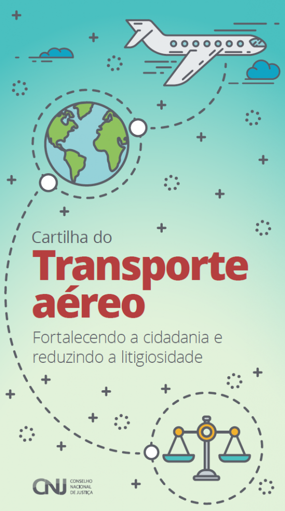Cartilha do Transporte Aéreo