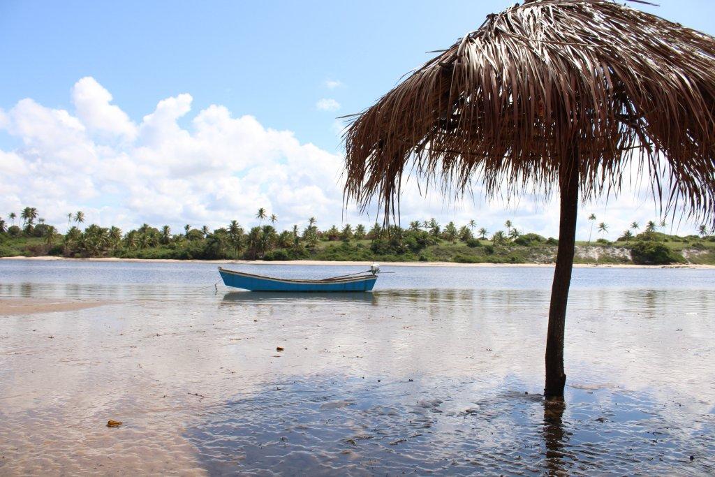 Barra da Siribinha
