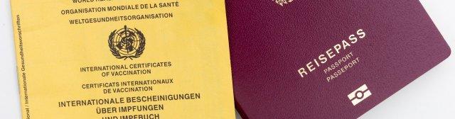 Passaporte vacina covid