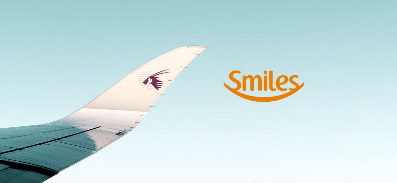 Qatar e Smiles