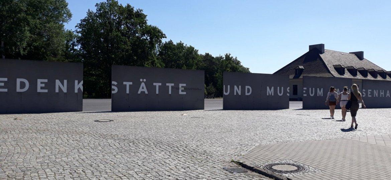 Campo de concentração - Sachsenhausen