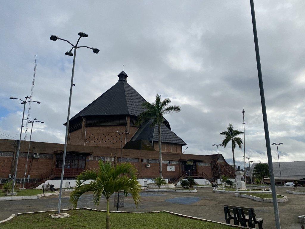 Cruzeiro do Sul - Acre